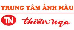 Dịch vụ in ấn ảnh màu Thiên Nga